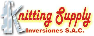 Logo Knitting Supply Perú